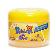 Ricitos de Oro Styling Gel