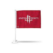 Rico Industries Houston Rockets Car Flag