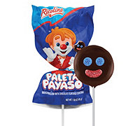 Ricolino Chocolate Clown pop