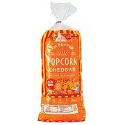Ricos Cheddar Popcorn