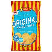 Ricos Round Nacho Chips