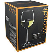 Riedel Vivendi White Wine Glasses