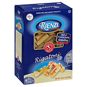 Rienzi Rigatoni