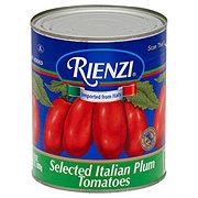 Rienzi Tomatoes, Selected Italian Plum