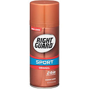 Right Guard Sport  Aerosol Original Deodorant