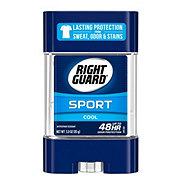 Right Guard Sport Antiperspirant Deodorant Cool Gel