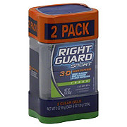 Right Guard Sport Clear Gel Fresh Antiperspirant/Deodorant