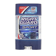 Right Guard Sport Clear Gel Victory