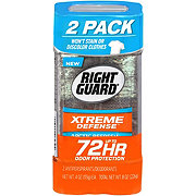 Right Guard Total Defense 5 Power Gel Arctic Refresh Antiperspirant/Deodorant