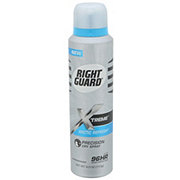 Right Guard Xtreme Arctic Refresh Precision Dry Spray