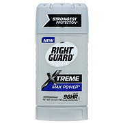 Right Guard Xtreme Max Power Invisible Solid Antiperspirant