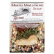 Rill Foods Minestrone Soup Mix
