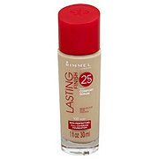 Rimmel London Lasting Finish Foundation, Ivory
