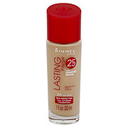 Rimmel London Lasting Finish Foundation, Soft Beige