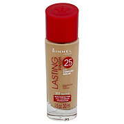 Rimmel London Lasting Finish Foundation, True Beige