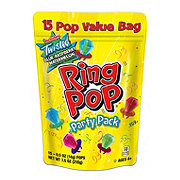 Ring Pop Party Pack Candy