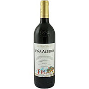 Rioja Alta Vina Alberdi Reserva
