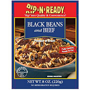 Rip N Ready Black Beans & Beef