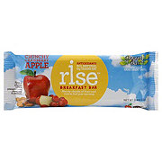 Rise Breakfast Bar, Crunchy Cashew Almond
