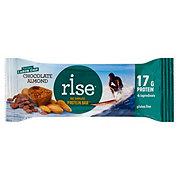 Rise Chip Crunchy Carob Protein Bar