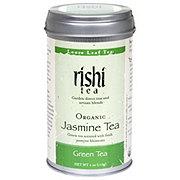 Rishi Organic Jasmine Tea