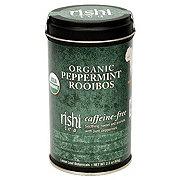 Rishi Rishi Organic Loose Leaf Peppermint Rooibos Tea