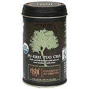 Rishi Rishi Organic Loose Leaf Tea Pu-erh Tuo Cha Tea