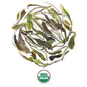 Rishi White Peony Tea