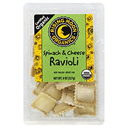 Rising Moon Organics Spinach & Cheese Ravioli