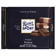 Ritter Sport Cacao Selection 74 Intense From Peru Shop Candy At H E B