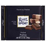 Ritter Sport Nougat Praline Candy
