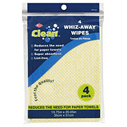 Ritz Whiz Away Wipes