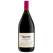 Riunite Lancellotta Soft Red Wine