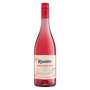 Riunite White Lambrusco Soft Rose Wine