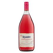 Riunite White Lambrusco Wine