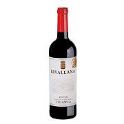 Rivallana Rioja Crianza