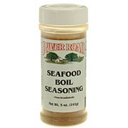 River Road Seafood Boil Seasoning