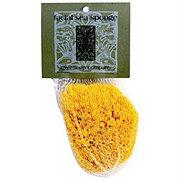 River Soap Company Bath Sea Sponge