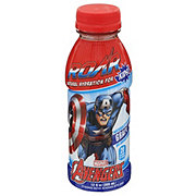 ROAR Kids Captain America Grape Drink