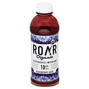 Roar Organic Blueberry Acai Sports Drink