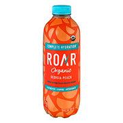 ROAR Organic Georgia Peach Sports Drink