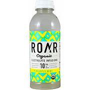ROAR Organic Pineapple Mint Sports Drink