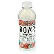 ROAR Organic Strawberry Coconut Sports Drink