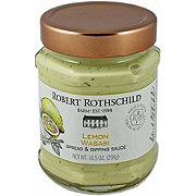Robert Rothschild Farm Lemon Wasabi Sauce