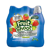 Robinsons Fruit Shoot Wild Berry Grape No Sugar Added