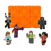Roblox Mystery Figure Assorted