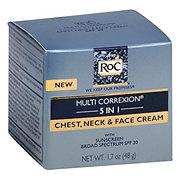 RoC Multi Correxion 5-in-1 Chest Neck & Face Cream