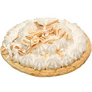 Rocky Mountain Coconut Cream Pie