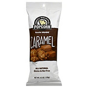 Rocky Mountain Popcorn Caramel Popcorn