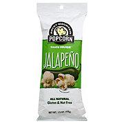 Rocky Mountain Popcorn Jalapeno